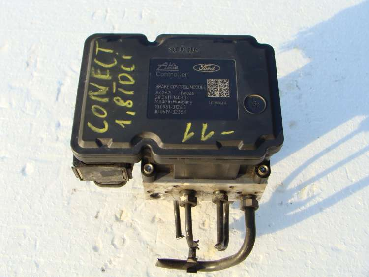 насос ABS FORD CONNECT 9T162C405AD 9T16-2C405-AD