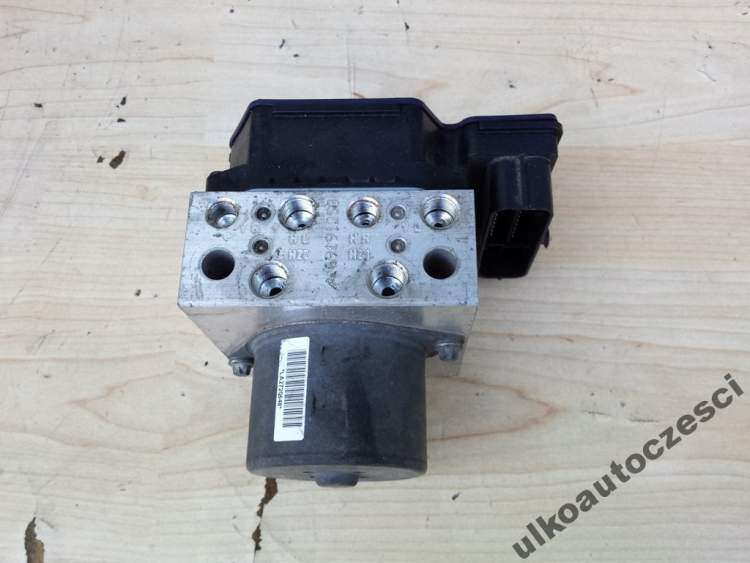 9G91-2C405-AB насос ABS Ford S-Max Galaxy 2.0 TDCI